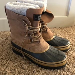 Weatherproof Boot company thinsulate winter boots